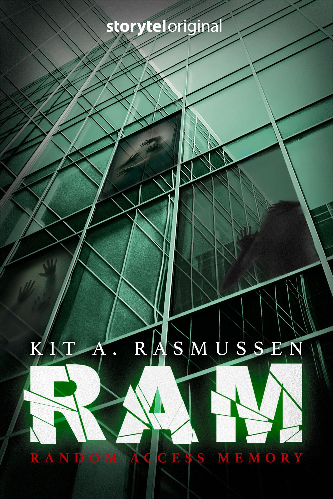 RAM - Random-Access Memory af Kit A. Rasmussen