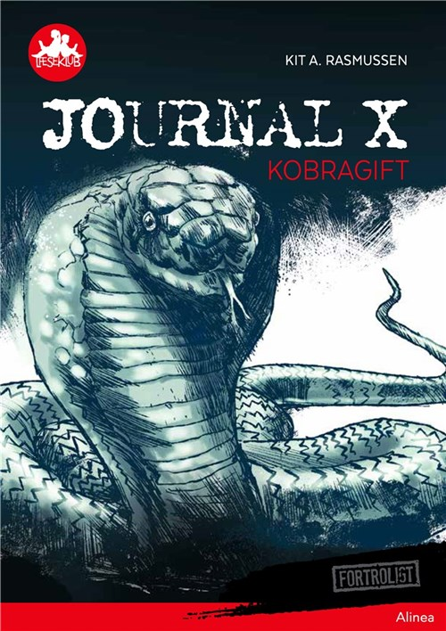 Journal X: Kobragift
