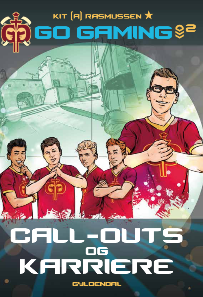 Go Gaming 2: Call-outs og karriere