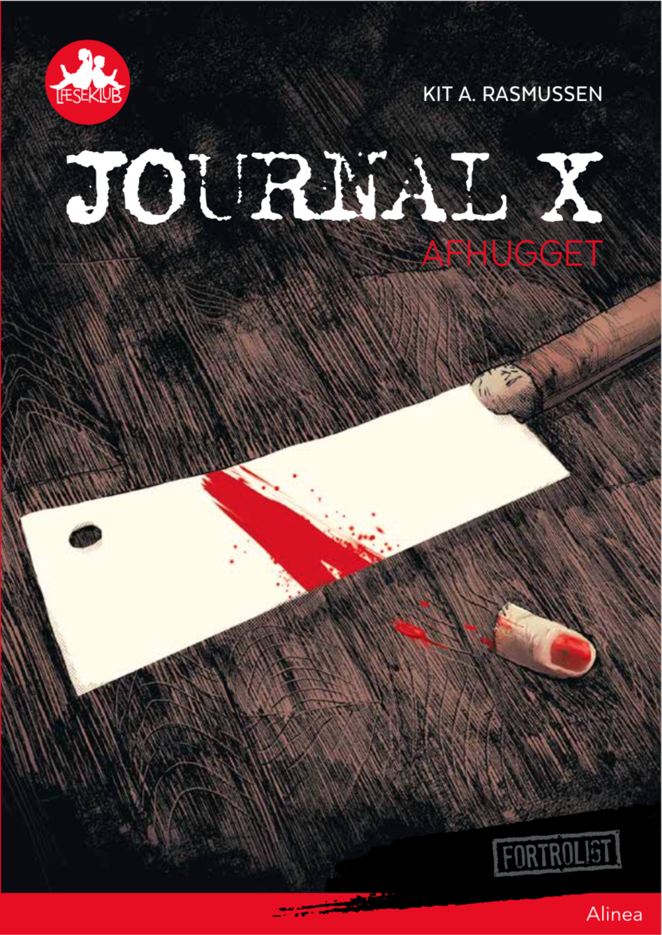 Journal X: Afhugget