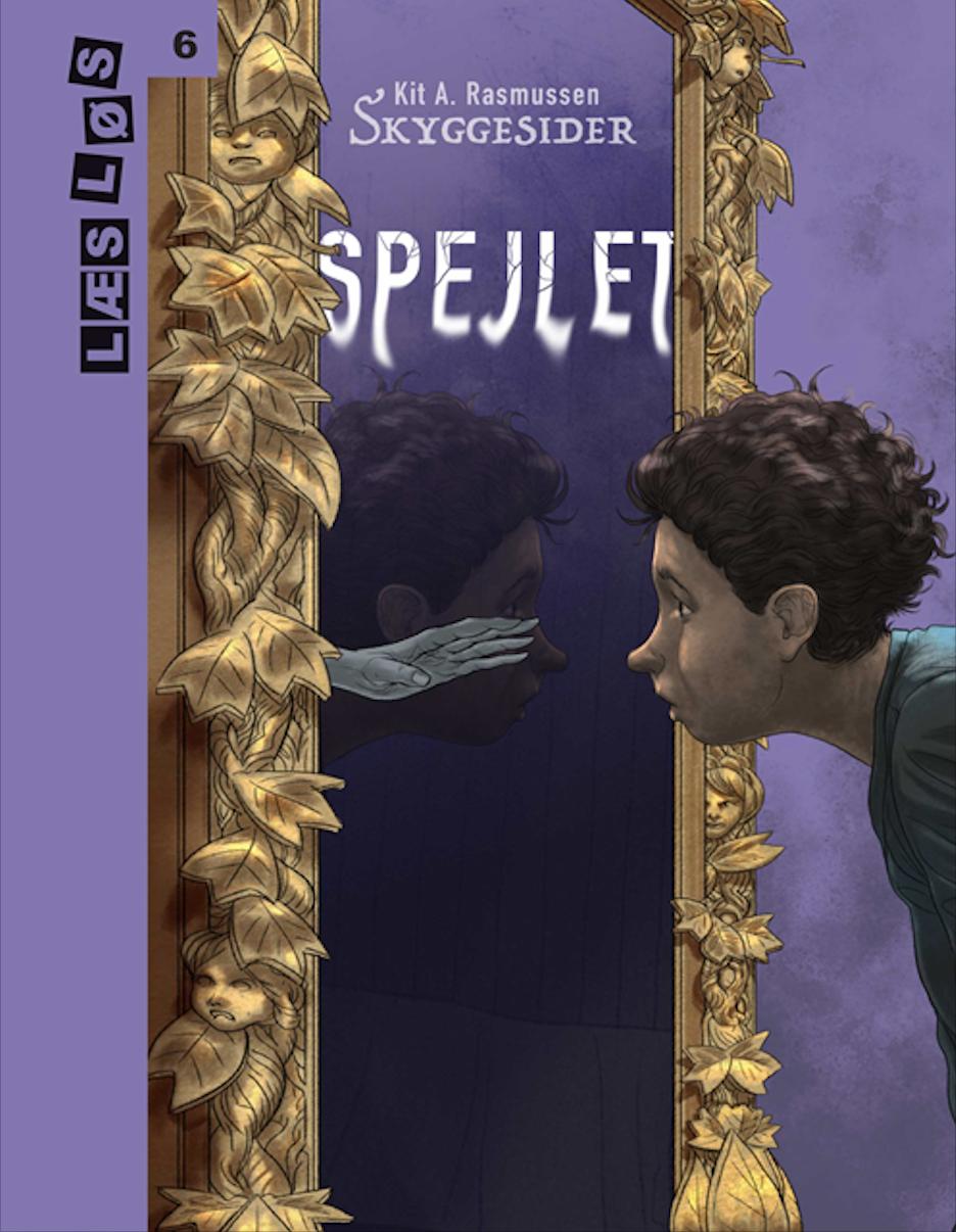 Skyggesider: Spejlet