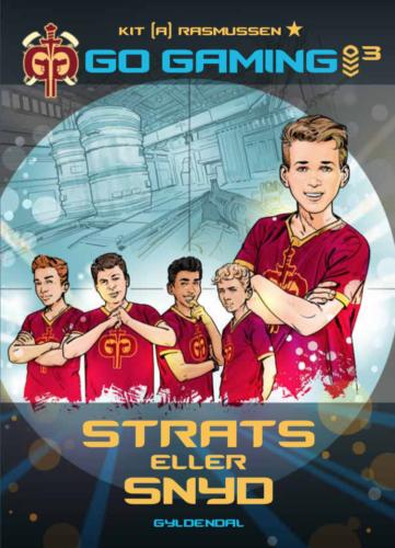 Go Gaming 3: Strats eller snyd