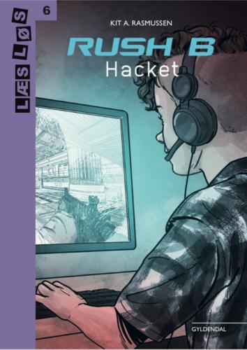 Rush B: Hacket