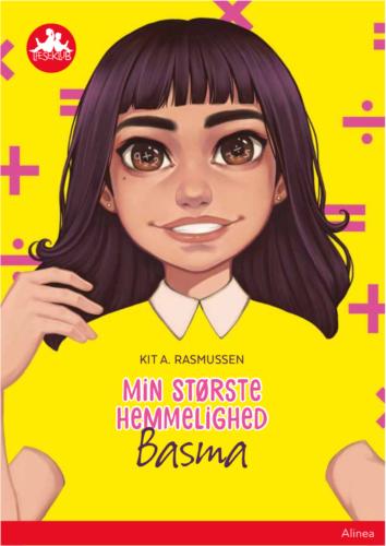 Min største hemmelighed: Basma